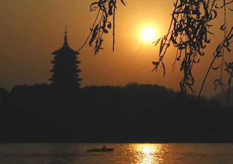 苏州、无锡、南京三日游
