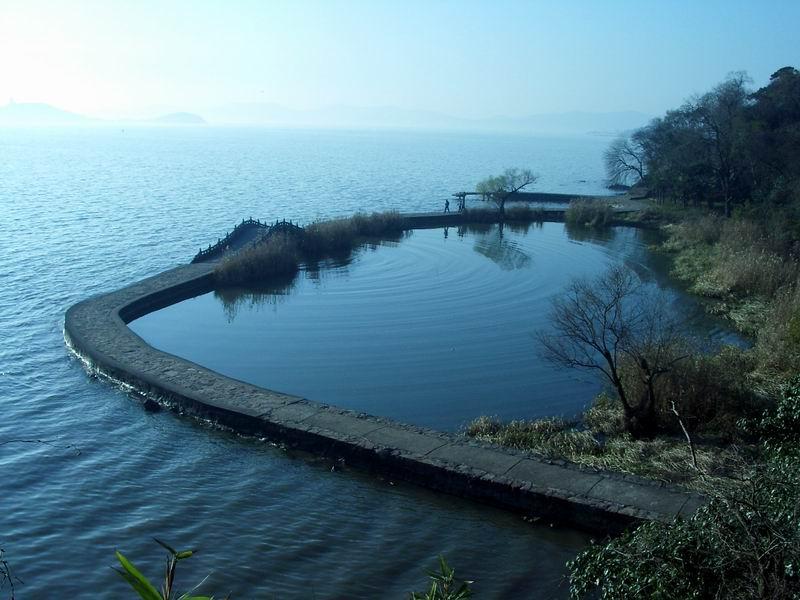 无锡太湖二日游
