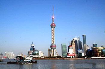 上海、苏州、无锡、南京四日游