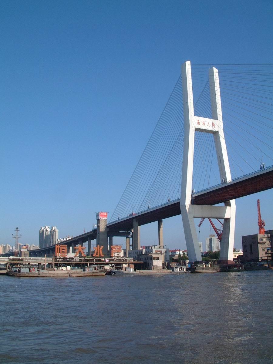 苏州、无锡、上海三日游